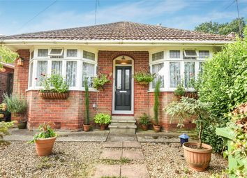Thumbnail 2 bed detached bungalow for sale in Leigh Road, Chandler's Ford, Eastleigh