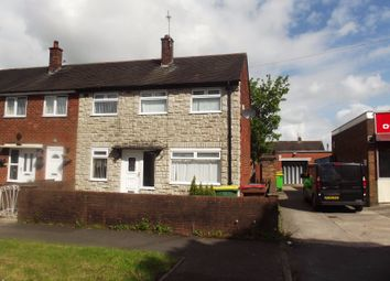 Thumbnail 3 bed terraced house to rent in Watling Street Road, Preston