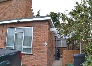 Thumbnail 1 bed flat to rent in Cheriton Close, Newbury