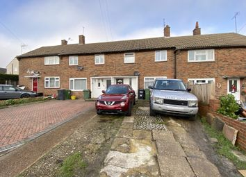 Thumbnail 2 bed terraced house for sale in Maplehurst Road, Eastbourne, East Sussex