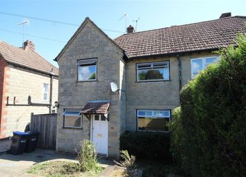 Thumbnail Semi-detached house for sale in Hermitage Road, East Grinstead