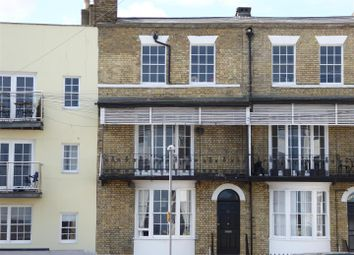 Thumbnail 2 bed flat for sale in Kent Terrace, Ramsgate