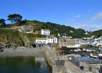 Thumbnail 3 bed semi-detached house for sale in Chapel Steps, Polperro, Looe, Cornwall