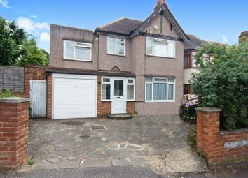 Thumbnail 4 bed end terrace house for sale in Melville Avenue, Greenford