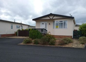 Thumbnail 2 bed bungalow for sale in Breton Park, Muxton, Telford