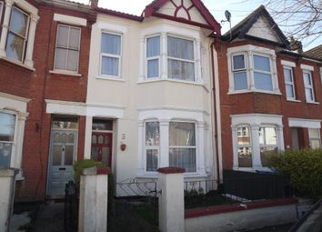 Thumbnail 3 bed terraced house to rent in Rochford Avenue, Westcliff