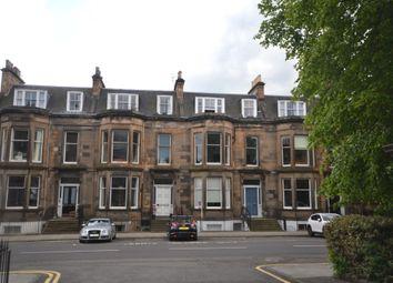 Thumbnail 2 bed flat to rent in Coates Gardens, Haymarket, Edinburgh