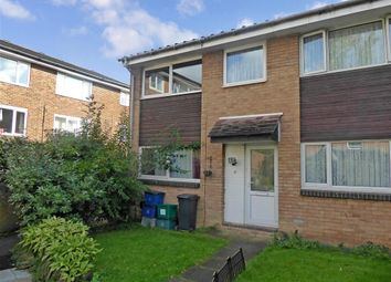 Thumbnail 3 bed end terrace house for sale in Middlefields, Forestdale, Croydon, Surrey