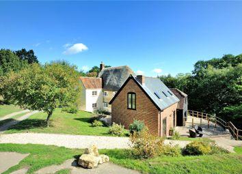Thumbnail Land for sale in Bridge, Sturminster Newton, Dorset