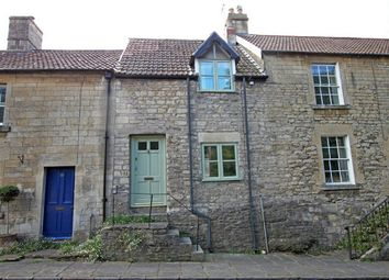Thumbnail 2 bed cottage to rent in High Street, Hinton Charterhouse, Bath, Somerset
