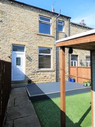Thumbnail 2 bed terraced house for sale in Howard Park, Gomersal, Cleckheaton