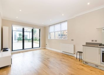 Thumbnail 3 bed flat to rent in Cholmondeley Avenue, Willesden, London