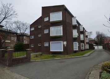 Thumbnail 1 bed flat for sale in Cambridge Road, Waterloo, Liverpool