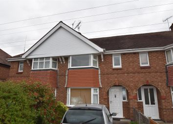 Thumbnail 3 bed property for sale in Henwick Avenue, Worcester