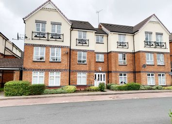 Thumbnail 2 bed flat for sale in Westwood Drive, Rednal, Birmingham