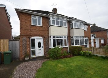 Thumbnail 3 bed semi-detached house to rent in Hall Drive, Greasby, Wirral