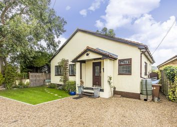 Thumbnail 4 bed bungalow for sale in Thames Meadow, Shepperton