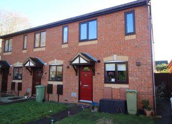 Thumbnail 2 bed property to rent in Braford Gardens, Shenley Brook End, Milton Keynes