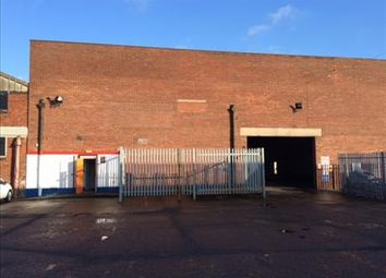 Thumbnail Warehouse to let in Bay B The Full Stores, Imex Business Park, Shobnall Road, Burton Upon Trent, Staffordshire