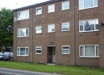 Thumbnail 2 bedroom flat to rent in Dunbar Street, Wakefield