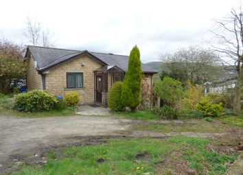 Thumbnail 2 bed detached bungalow for sale in Tanners Street, Ramsbottom, Bury