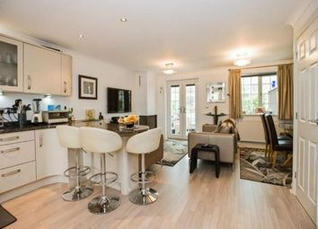 Thumbnail 3 bed mews house for sale in The Moorings, Garstang, Preston