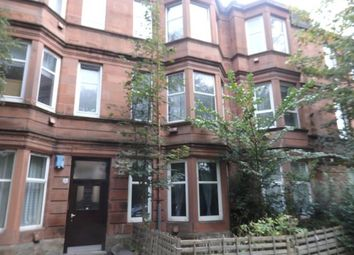 Thumbnail 1 bed flat to rent in Clifford Street, Govan, Glasgow