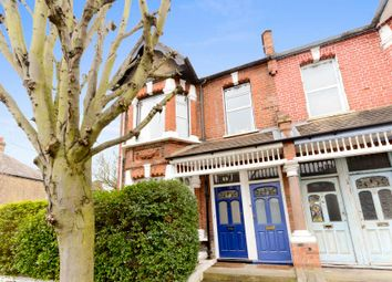 Thumbnail 2 bed flat to rent in St. Elmo Road, London