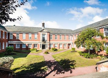 2 bed flat for sale in Old School House, Shotley Gate, Ipswich IP9