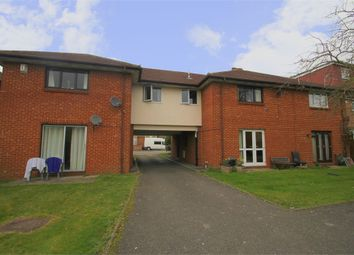 Thumbnail 1 bed flat to rent in Bellclose Road, West Drayton, Middlesex