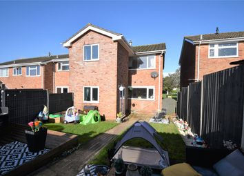 Thumbnail End terrace house for sale in Cherington, Yate, Bristol