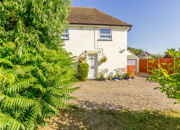 Thumbnail 3 bed semi-detached house for sale in Beckingham Street, Maldon