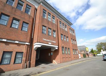 Thumbnail 1 bedroom flat for sale in Taylers Court, Pelican Lane, Newbury, Berkshire