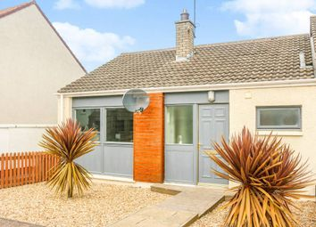 Thumbnail 1 bed semi-detached bungalow for sale in 46 Brunt Court, Dunbar