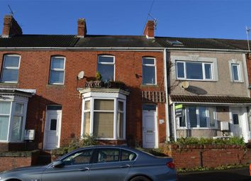 Thumbnail 2 bedroom terraced house for sale in Prince Of Wales Road, Swansea