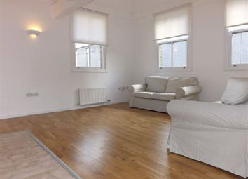 Thumbnail 2 bed property to rent in Theatre Courtyard, New Inn Yard, Shoreditch