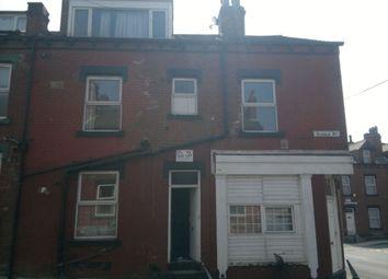 Thumbnail 4 bedroom property to rent in Harold Street, Hyde Park, Leeds