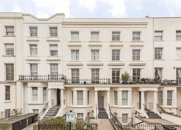 Thumbnail 2 bed flat for sale in Belgrave Gardens, London