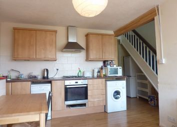 Thumbnail 4 bed flat to rent in London Road, London