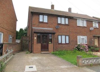 Thumbnail 3 bed property to rent in Merchants Way, Canterbury