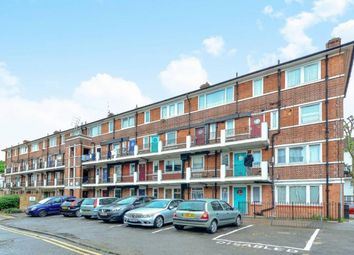 Thumbnail 1 bed flat to rent in Fort Road, Bermondsey