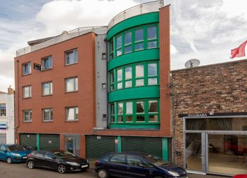 Thumbnail 3 bed flat for sale in 21/7 Arthur Street, Leith