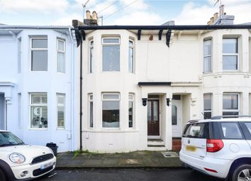 2 bed terraced house for sale in Luther Street, Brighton BN2