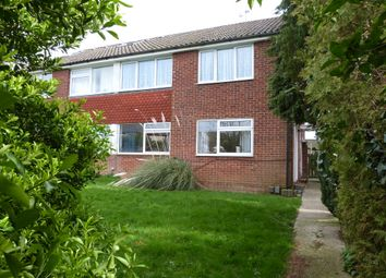 Thumbnail 2 bed maisonette for sale in Roundhills, Waltham Abbey