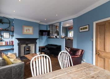 Thumbnail 3 bed end terrace house to rent in Riversdale Road, London
