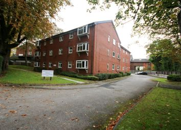 Thumbnail 1 bedroom flat for sale in Annesley Court, Monton Road, Monton