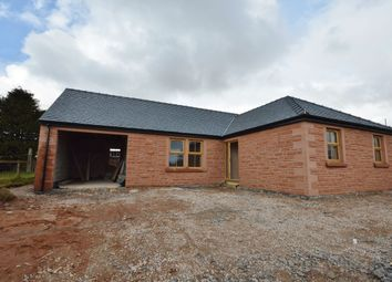 Thumbnail 3 bed bungalow for sale in Milburn, Penrith
