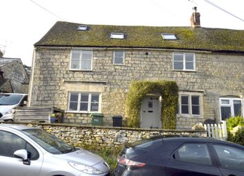 Thumbnail 2 bed semi-detached house for sale in Westrip, Stroud, Gloucestershire