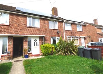 Thumbnail 3 bed terraced house to rent in Stockheath Way, Havant, Portsmouth
