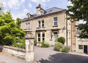 Thumbnail 6 bed semi-detached house for sale in Upper Oldfield Park, Bath